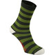 Craghoppers NosiLife Travel Socks Children Twin Pack green